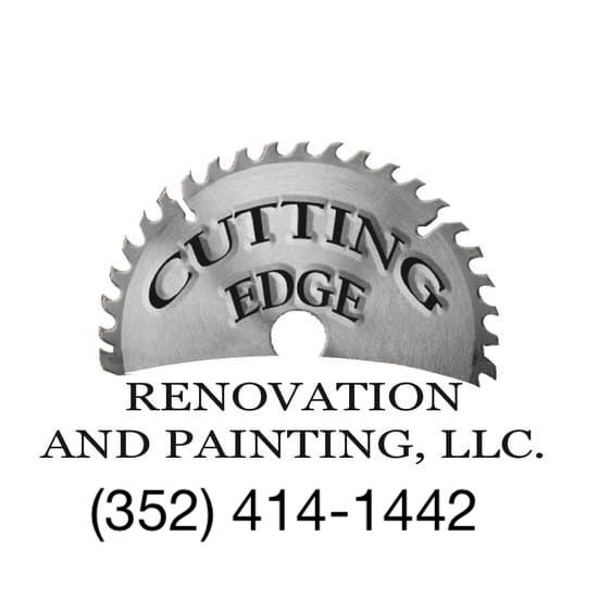 Cutting Edge Renovation and Painting LLC